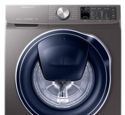 Samsung Laundry Appliance Spares